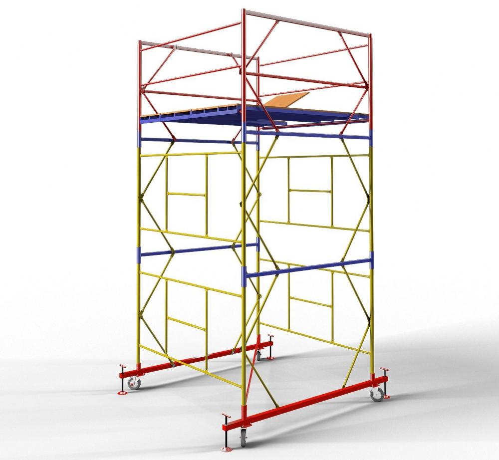 Вышка-тура ВСП 250-0,7x1,6 м