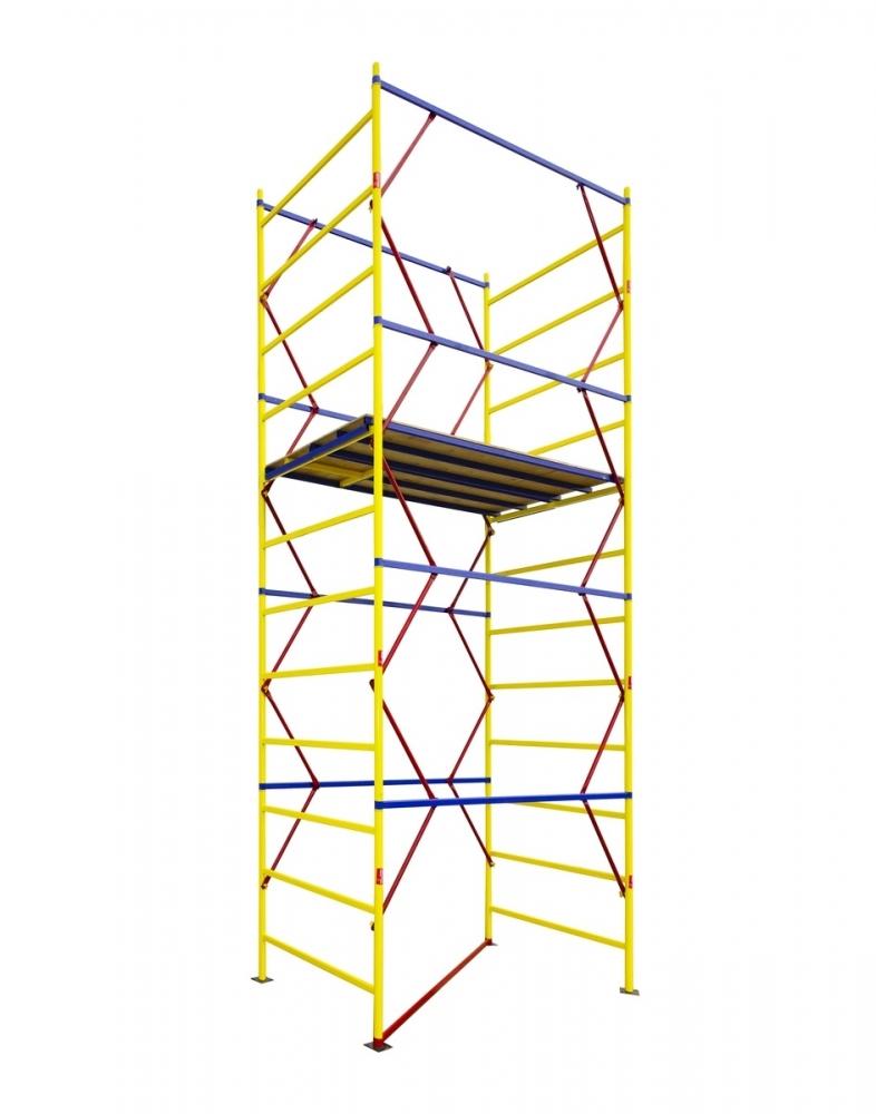 Вышка-тура ВСП 250-1,0x2,0 Эконом
