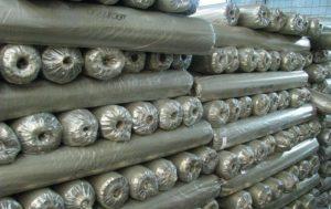 Техническая пленка 80мкн (1 рулон - 150 м2)