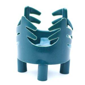 Купить фиксатор арматуры стойка ФУ 20-25 (в уп. 500 шт.) оптом в Санкт-Петербурге от производителя, производство