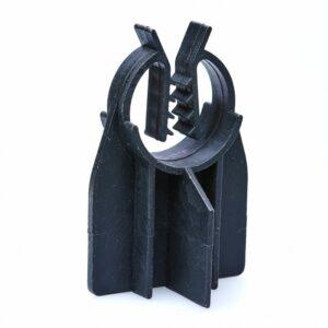 Купить фиксатор арматуры стойка Турецкая (Т-40) (в уп. 500 шт.) оптом в Санкт-Петербурге от производителя, производство