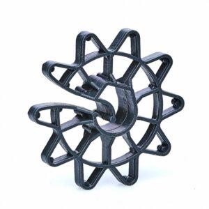 Купить фиксатор для арматуры Звездочка 30/6-20 оптом в Санкт-Петербурге от производителя, производство