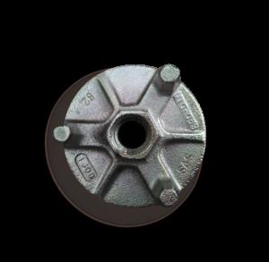 Купить гайки трех-крыльчатые 15F31100G для опалубки оптом в Санкт-Петербурге от производителя, производство