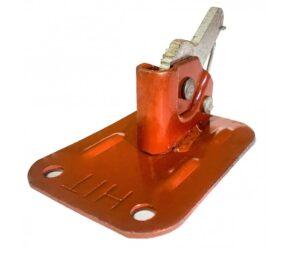 Купить пружинный зажим HIT для монолитной опалубки оптом в Санкт-Петербурге от производителя, производство