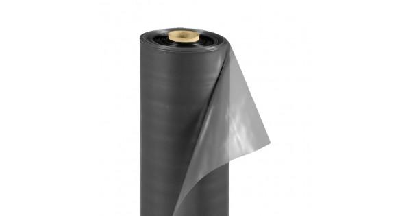 Купить техническую пленку 80мкн (1 рулон — 150м 2) оптом в Санкт-Петербурге от производителя, производство