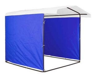 Купить торговые палатки оптом в Санкт-Петербурге от производителя, производство
