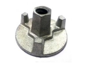 Гайка стяжная 100 мм (оцинкованная) для опалубки