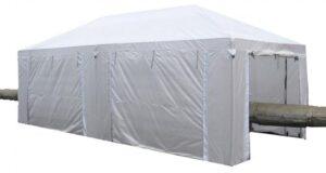 Заказать огнеупорные палатки сварщика 6.0х3.0м ТАФ оптом в Санкт-Петербурге от производителя, производство