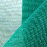 Купить фасадную сетку затеняющую 2м x 20м (1 рулон — 40 м2) оптом в Санкт-Петербурге от производителя, производство