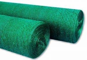 Продажа фасадной затеняющей сетки  оптом в Санкт-Петербурге от производителя, производство