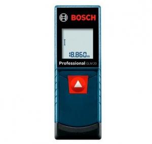 Купить дальномер лазерный BOSCH GLM 20 /0.601.072.E00 оптом в Санкт-Петербурге от производителя, производство