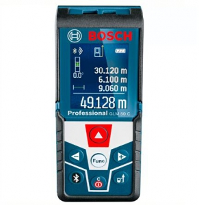 Купить дальномер лазерный BOSCH GLM 50 C /0.601.072.C00 оптом в Санкт-Петербурге от производителя, производство