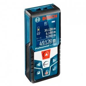 Купить дальномер лазерный BOSCH GLM 500 /0.601.072.H00 оптом в Санкт-Петербурге от производителя, производство
