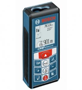 Купить дальномер лазерный BOSCH GLM 80 /0.601.072.300 оптом в Санкт-Петербурге от производителя, производство