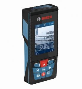 Купить дальномер лазерный BOSCH GLM120C /0.601.072.F00/ оптом в Санкт-Петербурге от производителя, производство