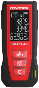 Купить дальномер лазерный CONDTROL Smart 40 оптом в Санкт-Петербурге от производителя, производство