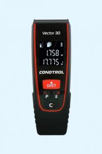 Купить дальномер лазерный CONDTROL Vector 30 оптом в Санкт-Петербурге от производителя, производство