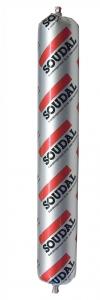 Купить герметик силиконовый нейтральный бесцветный «SOUDAL» (0,6л) оптом в Санкт-Петербурге от производителя, производство