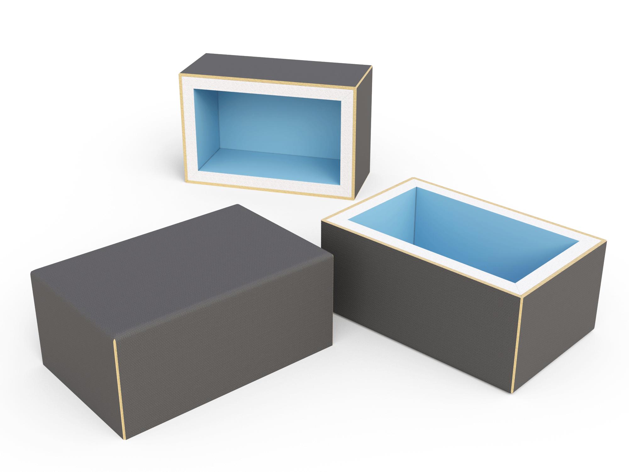 Купить короб Standartish LightBOX2 оптом в Санкт-Петербурге от производителя, производство