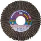 Купить круг радиальный лепестковый 150x30x32 Р80 оптом в Санкт-Петербурге от производителя, производство