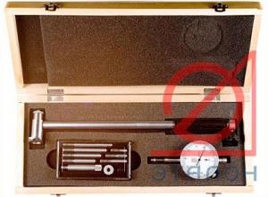 Купить нутромер индикаторный НИ- 160М «Эталон» оптом в Санкт-Петербурге от производителя, производство