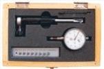 Купить нутромер индикаторный НИ- 250М «Калиброн» оптом в Санкт-Петербурге от производителя, производство