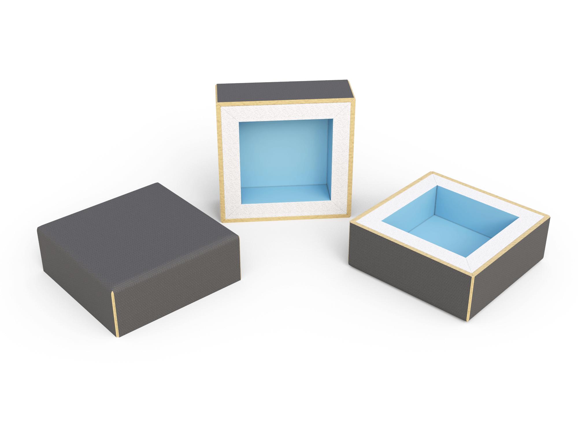 Купить подрозетник Standartish BOX1 оптом в Санкт-Петербурге от производителя, производство
