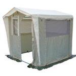 "Палатка ""Домик"" 1,5х1,5 (каркас из трубы Ø 18 мм)"