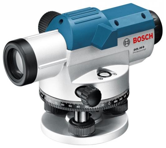 Купить нивелир оптический BOSCH GOL 26 D /0.601.068.000 (100м,26-крат,кейс) оптом в Санкт-Петербурге от производителя, производство