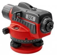 Купить нивелир оптический CONDTROL 32X (кратность х32, футляр, отвес, Госреестр) оптом в Санкт-Петербурге от производителя, производство