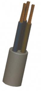 Купить провод ПВС 3x1,5 (в уп. 10 шт.) (белый бухта 100 метров) оптом в Санкт-Петербурге от производителя, производство