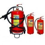 Купить воздушно пенные огнетушители оптом в Санкт-Петербурге от производителя, производство