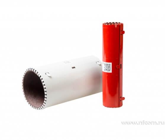 Купить гильзу противопожарную «БАЛТИКА ПМ» 80 (обжимная манжета) оптом в Санкт-Петербурге от производителя, производство
