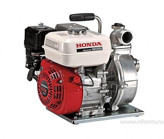 Купить HONDA WH 20 X оптом в Санкт-Петербурге от производителя, производство