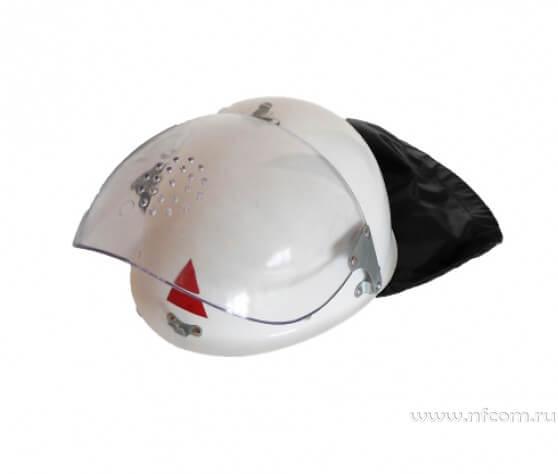 Купить каску пожарного КЗ-94 оптом в Санкт-Петербурге от производителя, производство