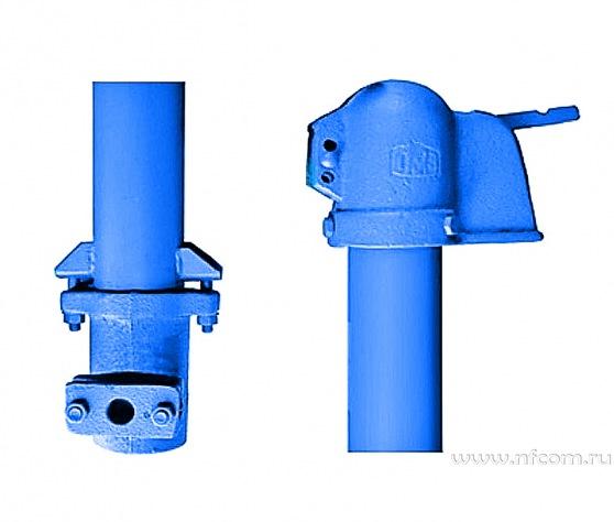 Купить колонки водоразборные оптом в Санкт-Петербурге от производителя, производство