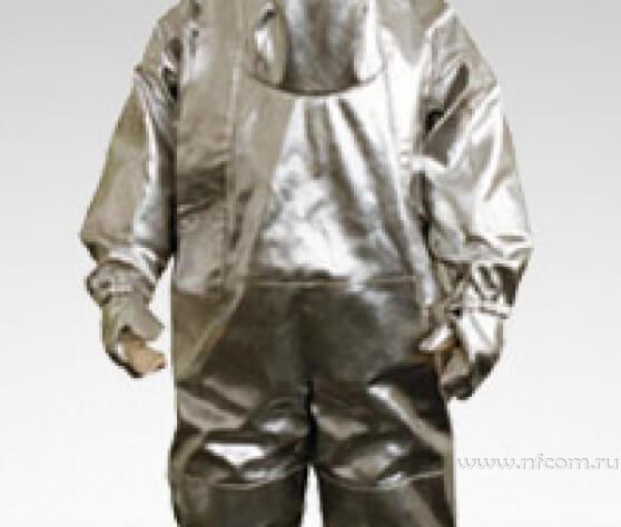 Купить комплект теплоотражающей одежды ТОК-200 (ТМТ Alpha-Maritex) (1 размер) оптом в Санкт-Петербурге от производителя, производство