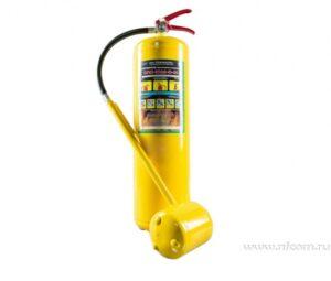 Купить огнетушители ОПС-10 оптом в Санкт-Петербурге от производителя, производство