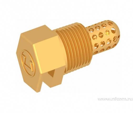 Купить оросители дренчерные специальный «ЗВН-3», «ЗВН-5» оптом в Санкт-Петербурге от производителя, производство