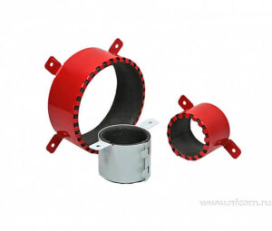 Купить противопожарную муфту «БАЛТИКА ПМ» 20 оптом в Санкт-Петербурге от производителя, производство