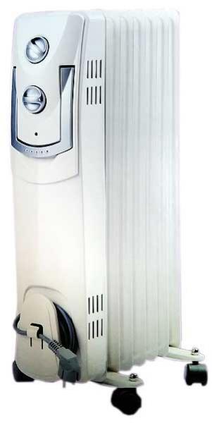 Купить радиатор 1,5 кВт 7 секций оптом в Санкт-Петербурге от производителя, производство