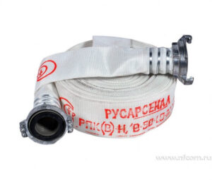 Купить рукава РПК, тип «Сибтекс» д. 50мм с головками ГР-50А оптом в Санкт-Петербурге от производителя, производство