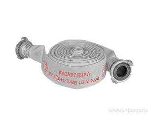 Купить рукава РПК, тип «Сибтекс» д. 65мм с головками ГР-65А оптом в Санкт-Петербурге от производителя, производство