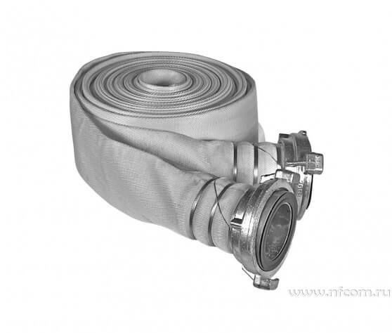 Купить рукава РПК (В) д. 80мм с головками ГР-80А оптом в Санкт-Петербурге от производителя, производство