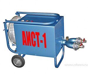 Купить установку для сушки пожарных рукавов АИСТ-1 оптом в Санкт-Петербурге от производителя, производство