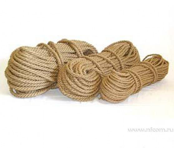 Купить веревку к «Компакт» (1м пог.) оптом в Санкт-Петербурге от производителя, производство