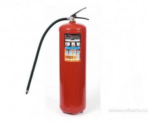 Заказать огнетушитель ОП-10 АВСЕ оптом в Санкт-Петербурге от производителя, производство