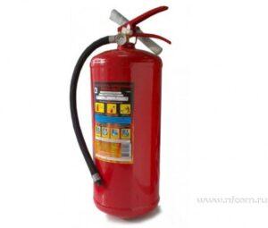 Заказать огнетушитель ОП-5 АВСЕ оптом в Санкт-Петербурге от производителя, производство