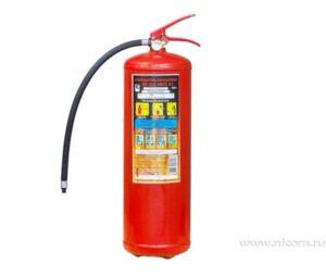 Заказать огнетушитель ОП-8 АВСЕ оптом в Санкт-Петербурге от производителя, производство