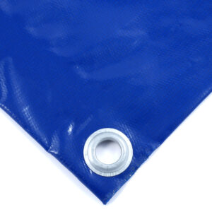 Тент ПВХ с двухсторонним покрытием 1х1м (1м2) 300г/м2
